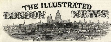 1866 ILLUSTRATED LONDON NEWS Venice Annexation HOLBORN VALLEY VIADUCT (9931)